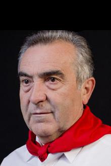 2017 - Caballista Modesto Martínez Martínez