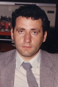 1982-1983 Presidente Gil López López