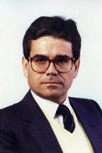 1987-1988 Presidente José Luis Martínez-Carrasco Pajaron