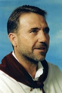 1998-1999 Presidente Domingo Sánchez Martínez