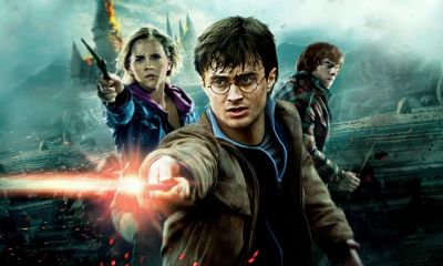 RPG de Harry Potter deve sair em 2021