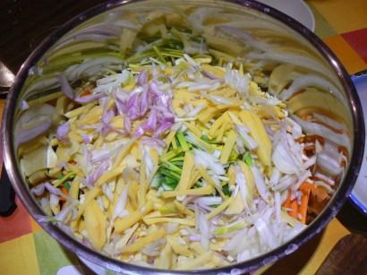 retour sur la formation cuisine végétarienne et végan bio ? la ... - Formation Cuisine Vegetarienne