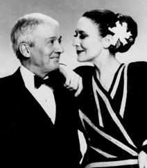 Julie with William Roy