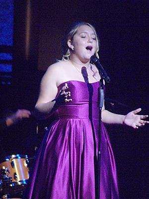 Josephine Bianco