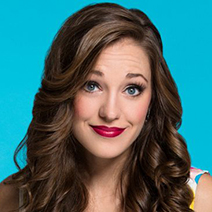 Laura Osnes: The Paths Not Taken | Cabaret Scenes