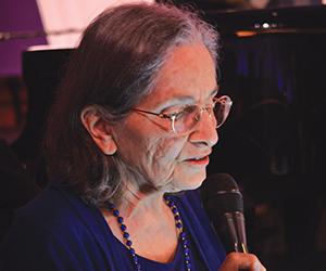 Doris Nagle Baker