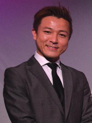 Yasuhiko Fukuoka