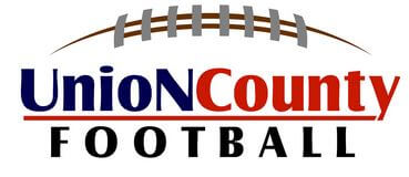 The source for football news in Union County