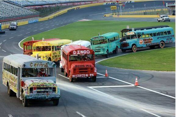 Charlotte Motor Speedway photo
