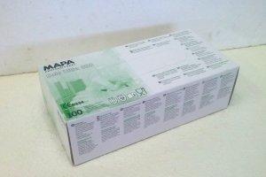 Paquete de 100 guantes de un solo uso MAPA SOLO ULTRA 999 en cabauoportunitats.com Balaguer - Lleida - Catalunya