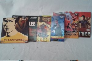 Col·lecció Bruce Lee