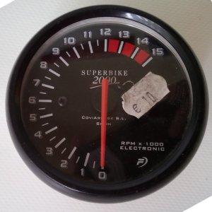 Compta revolucions SUPERBIKE 2000