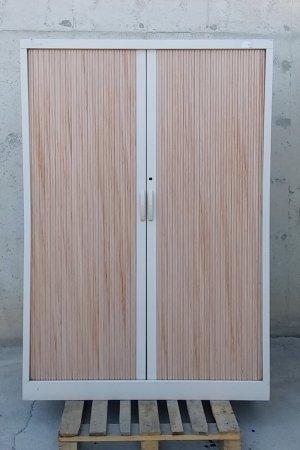Armari porta corredissa 120x45x180cm d'ocasió a cabauoportunitats.com
