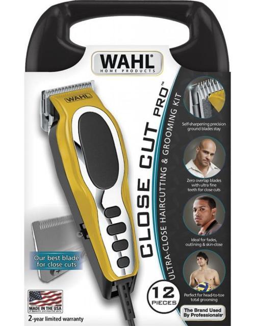 Màquina tallar cabells WAHL Close Cut Pro nova a cabauoportunitats.com