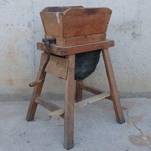 Màquina agrícola antiga d'ocasió a cabauoportunitats.com