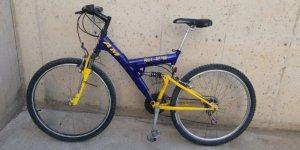 Bicicleta de muntanya AM d'ocasió a cabauoportunitats.com Balaguer - Lleida - Catalunya