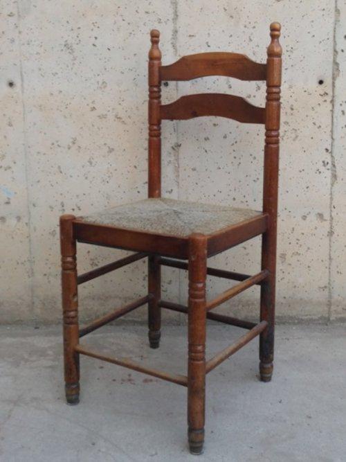 Cadira de boga (2 uts) d'ocasió a cabauoportunitats.com Balaguer - Lleida - Catalunya