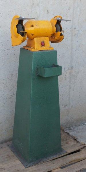Esmolet columna d'ocasió a cabauoportunitats.com Balaguer - Lleida - Catalunya