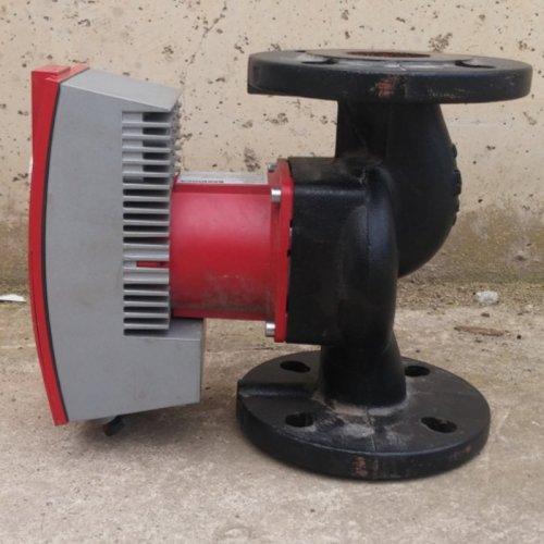 Circulador d'aigua calenta BAXIROCA QUANTUM 50 d'ocasió a cabauoportunitats.com Balaguer - Lleida - Catalunya