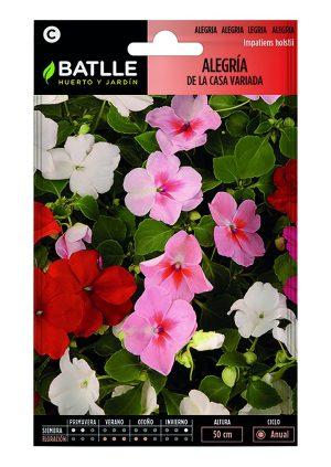 Llavors BATLLE Alegria variada d'ocasió a cabauoportunitats.com Balaguer - Lleida - Catalunya