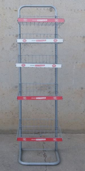 Empostada autoservei regulable d'ocasió a cabauoportunitats.com Balaguer - Lleida - Catalunya