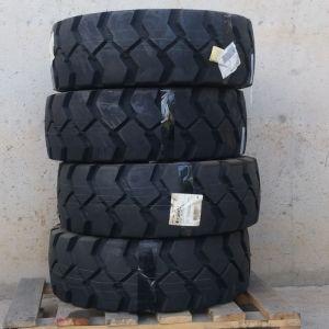 Neumáticos MAXAM 250 15 MHS (lote 4 uds) de ocasión en cabauoportunitats.com