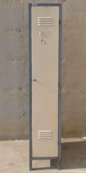 Módulo 1 taquilla 30x50cm de segunda mano en cabauoportunitats.com