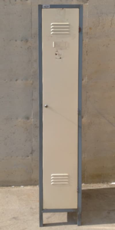 Mòdul 1 taquilla 30x50cm de segona mà a cabauoportunitats.com Balaguer - Lleida - Catalunya