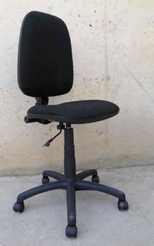 Cadira d'oficina giratòria nova a cabauoportunitats.com Balaguer - Lleida - Catalunya