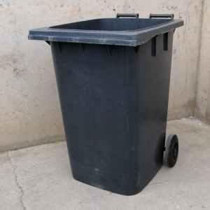 Cubo de basura de segunda mano en cabauoportuntiats.com