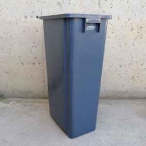 Cubell d'escombraries nou de polipropilé a cabauoportunitats.com Balaguer - Lleida - Catalunya