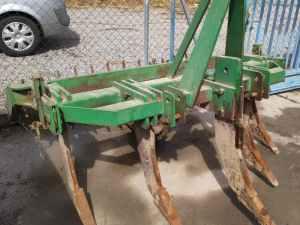 Subsolador agrícola de 270cm de segona mà a cabauoportunitats.com Balaguer - Lleida - Catalunya