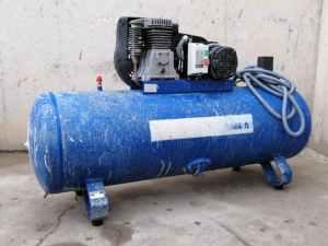 Compressor d'aire de segona mà a cabauoportunitats.com Balaguer - Lleida - Catalunya