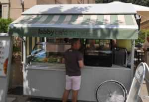 Parada de gelats de segona mà a cabauoportunitats.com Balaguer - Lleida - Catalunya