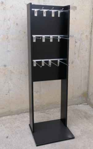 Expositor per a botiga d'ocasió a cabauoportunitats.com Balaguer - Lleida - Catalunya