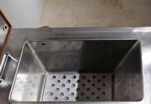 Marmita alimentación de segunda mano en buenas condiciones en venta en cabauoportunitats.com