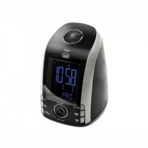 Ràdio despertador TREVI RC-860 BL d'oferta nou en venda a cabauoportunitats.com Balaguer - Lleida - Catalunya