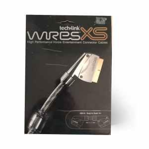 Cable SCART a SCART TECHLINK WRES XS810 nou en venda a cabauoportunitats.com Balaguer - Lleida - Catalunya