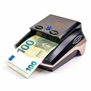 Detector de bitllets falsos HILTON EUROPE HE-300 nou en venda a cabauoportunitats.com Balaguer - Lleida - Catalunya