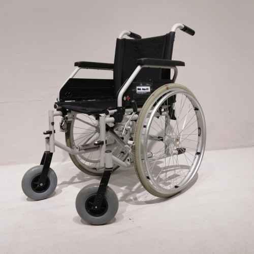 Cadira de rodes de segona mà d'ocasió en venda a cabauoportunitats.com Balaguer - Lleida - Catalunya.