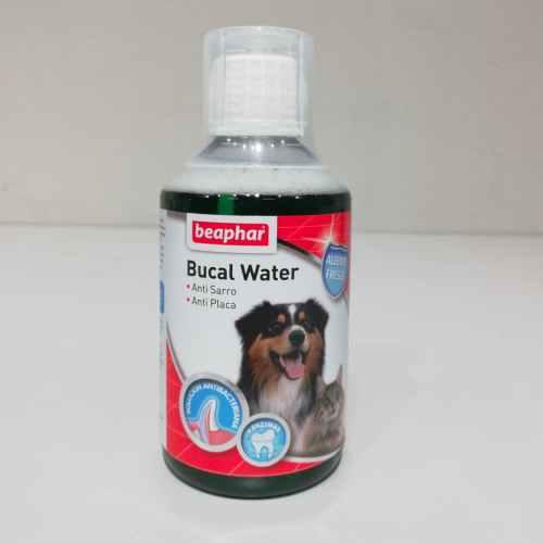 Col·lutori BEAPHAR «bucal water » per animals en venda a cabauoportunitats.com Balaguer - Lleida - Catalunya