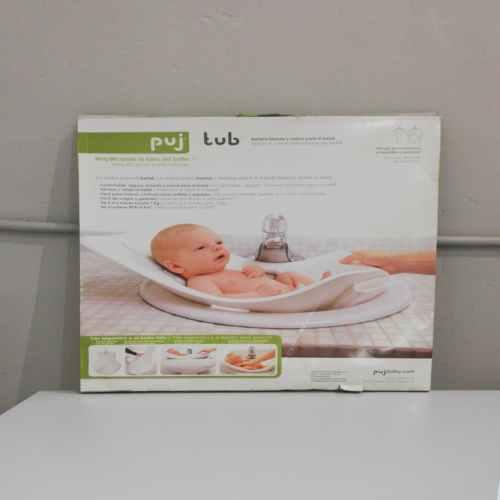 Banyera PUJ TUB per a nadons d'ocasió en venda a cabauoportunitats.com Balaguer -Lleida - Catalunya