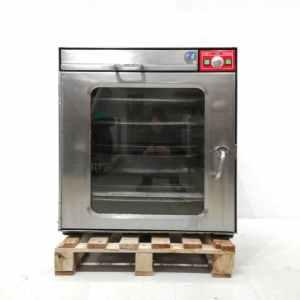 Fermentadora SALVA KE-20+H de 10 safates de segona mà en venda a cabauoportunitats.com Balaguer - Lleida - Catalunya