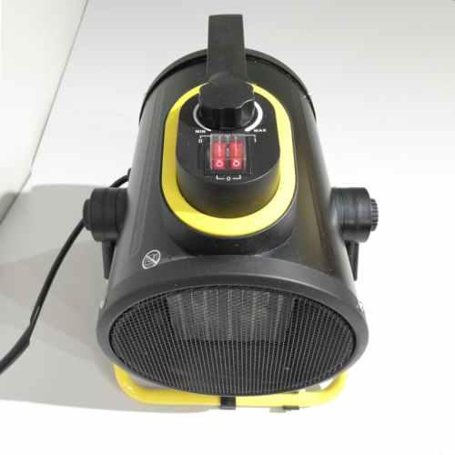 Canó d'aire calent TRISTAR de 3000W nou en venda a cabauoportunitats.com Balaguer - Lleida - Catalunya