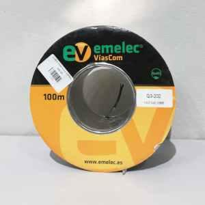 Cable EMELEC Q3-202 100m nuevo en venta en cabauoportunitats.com
