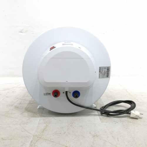 Calentador de agua VAILLANT de 95 litros de segunda mano en venta en cabauoportunitats.com