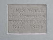 Wall Ownership