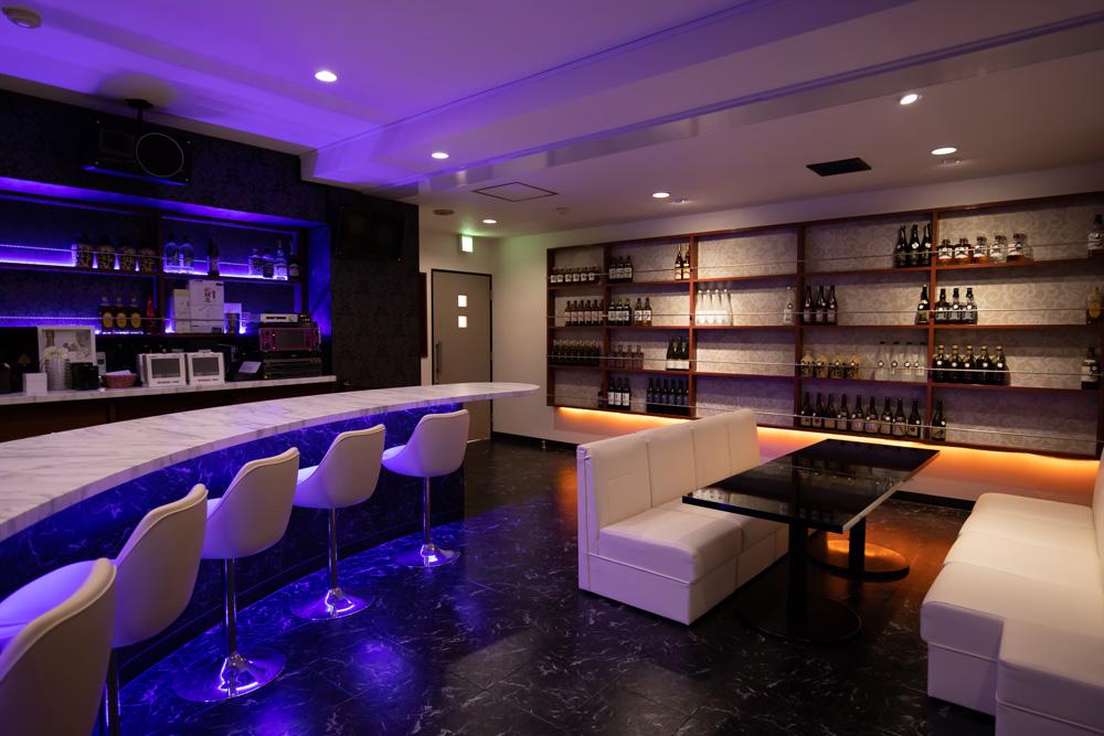 Lounge 椿 様