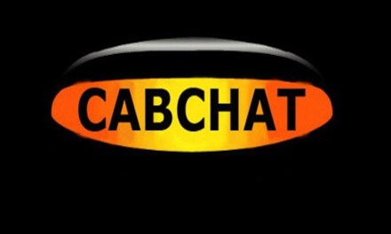 Cab Chat Radio Show E190 26-11-2018 Demo Special