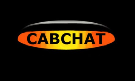 Cab Chat Radio Show E185 18-10-2018
